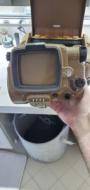 Fallout PipBoy Replica for Sale in Holland, PA