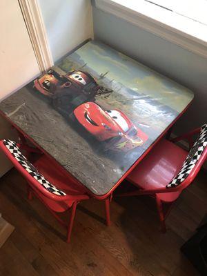 Kids table for Sale in Skokie, IL