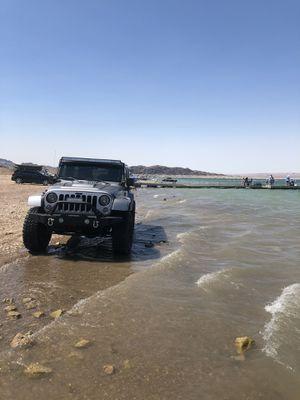 2014 Jeep Wrangler polar edition 78k for Sale in Las Vegas, NV