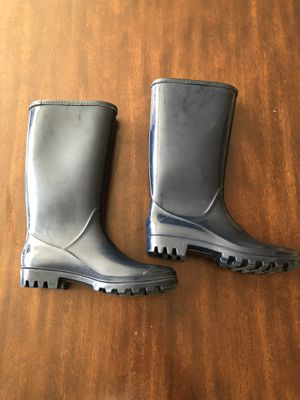 Banana Republic Women's Rain Boots Size 10 for Sale in Fairfax, VA