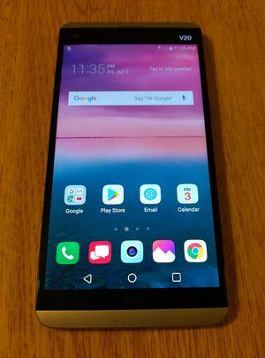 Unlocked LG V20 for Sale in MERRIONETT PK, IL