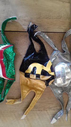 Mask /mascaras for Sale in San Antonio, TX