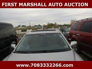 2006 Hyundai Azera for Sale in Harvey, IL