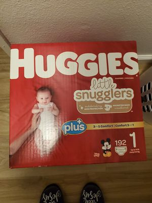 Huggies for Sale in San Diego, CA
