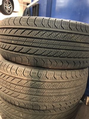 Tires size (225/45 R18 95H for Sale in Brooklyn, NY
