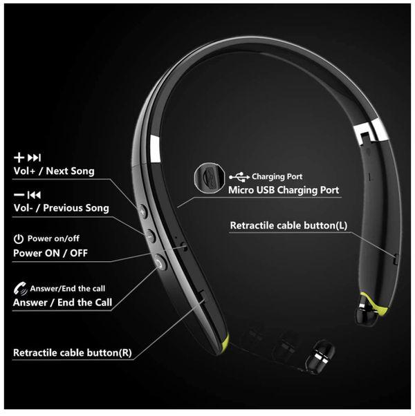 Bluetooth headset noise canceling