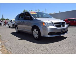 2016 Dodge Grand Caravan for Sale in Merced, CA
