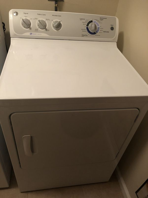 GE Washer and Dryer (EnergyStar) works great! 4 7 five star Rating for Sale  in Palm Springs, FL - OfferUp