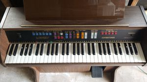 Lowery Adventurer Organ Piano for Sale in Houston, TX