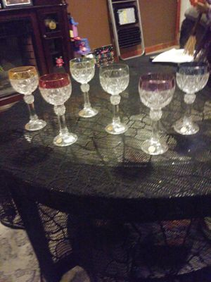 Bleikristall Crystal Glasses for Sale in Philadelphia, PA
