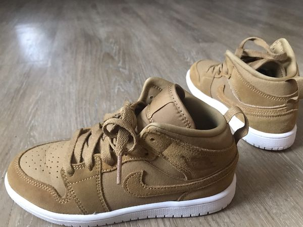 Nike Jordan 1 Boys Shoes