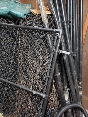 Metal fencing. for Sale in Elgin, IL