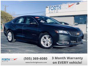2015 Chevrolet Impala for Sale in Albuquerque, NM