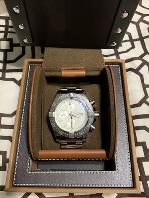 Breitling watch for Sale in Central Falls, RI