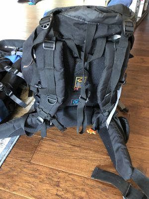 Hiking backpack for Sale in Upland, CA