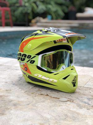 Dirt Bike/Motocross/4 Wheeler Riding Gear for Sale in Bradenton, FL