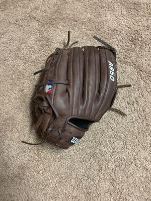 Wilson A950 Baseball Glove for Sale in Trumbull, CT