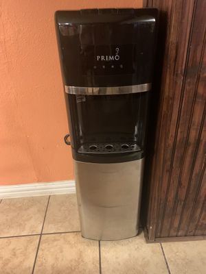despensador se agua funciona bien for Sale in Fort Worth, TX