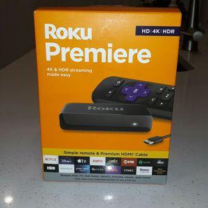Roku Premiere for Sale in Davenport, FL