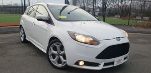 2013 Ford Focus ST Hatchback for Sale in Malden, MA
