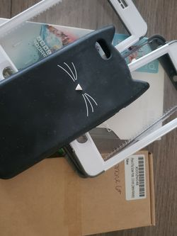 Iphone 6+ Cases/Screen Protector for Sale in San Diego,  CA
