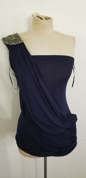 New blue blouse size s for Sale in Ontario, CA