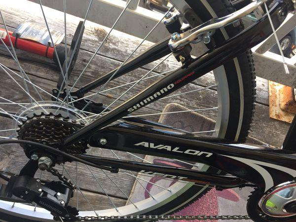 """Avalon 26"""" men's cruiser bike"""