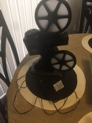 Halloween Scary projector for Sale in Santa Ana, CA