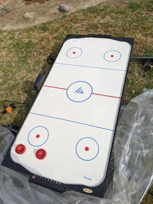 Spalding Air Hockey Table for Sale in Montebello, CA