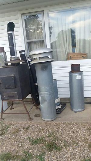 Wood burner for Sale in Mount Vernon, OH
