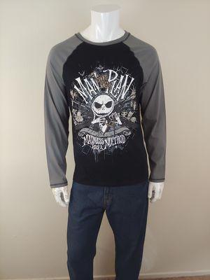 Jack Skellington Disney Long Sleeve T-Shirt Nightmare Before Christmas Halloween for Sale in Rolling Hills Estates, CA