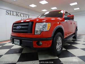 2010 Ford F-150 for Sale in Paterson, NJ
