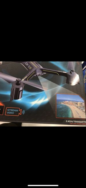 Brand new drone Sharper image for Sale in Houston, TX