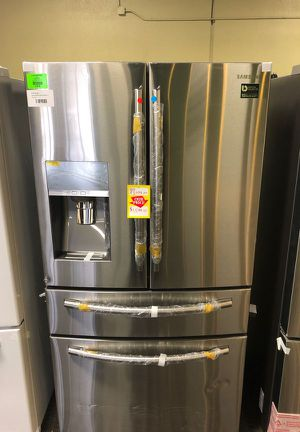 Refrigerator S8 for Sale in Fort Worth, TX