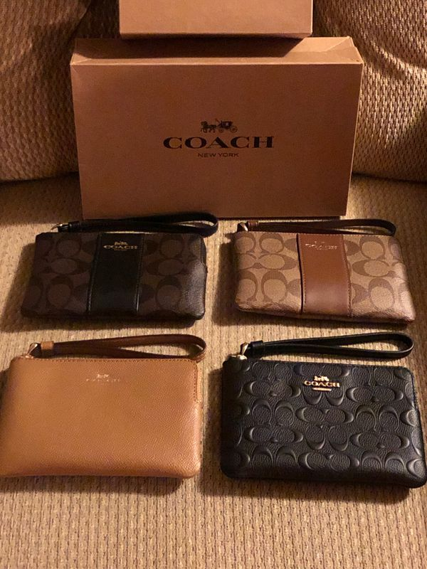 Brand new Authentic coach bag with tags