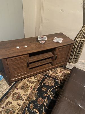 Tv stand $65 obo for Sale in Wichita, KS