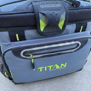 Titan Deep Freeze Cooler for Sale in Gilbert, AZ