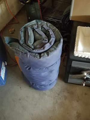 Camping air pad mattress for Sale in Chino, CA