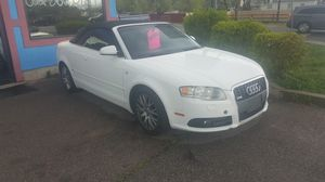 2009 Audi convertible for Sale in West Valley City, UT
