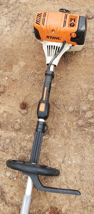 Stihl kombi 111 with pole saw for Sale in Greer, SC
