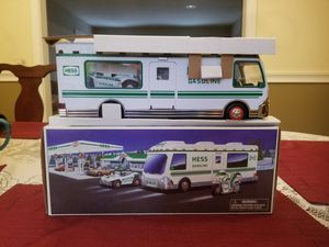 1998 Hess RV for Sale in East Hampton, CT