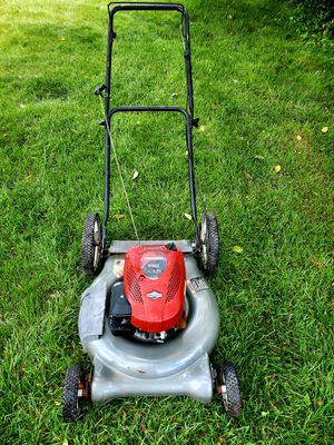 """Craftsman 21"""" Lawn Mower for Sale in Marlow Heights, MD"""