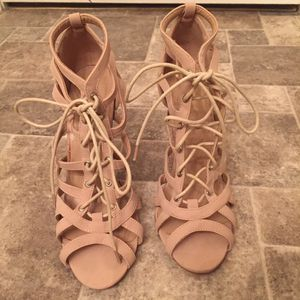 Nude Heels for Sale in Ashburn, VA