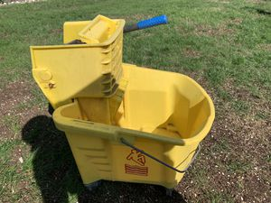 Mop bucket for Sale in Federal Way, WA