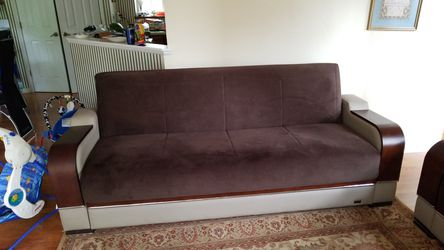 Sleeper sofa for Sale in Ballwin,  MO