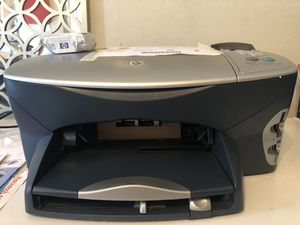 HP PCs 2170 all in one printer (new) for Sale in Sacramento, CA