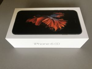 iPhone 6s 64GB (ATT) for Sale in Los Angeles, CA