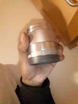 Sony camera lense for Sale in Everett, MA