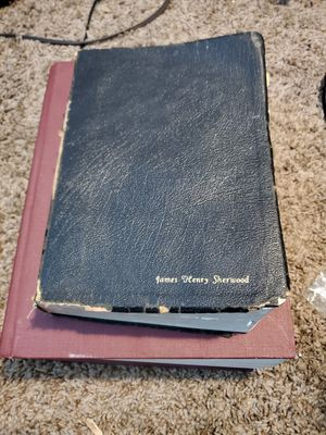 Old bible for Sale in Tooele, UT