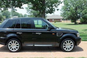 Great Shape.2006 Land Rover Range Rover Sport HSE for Sale in Shreveport, LA